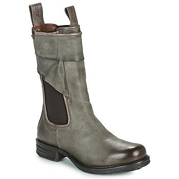 Παπούτσια Γυναίκα Μπότες Airstep / A.S.98 SAINTEC CHELS Grey