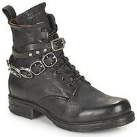 Παπούτσια Γυναίκα Μπότες Airstep / A.S.98 SAINTEC BRIDE Black