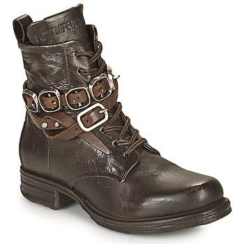 Παπούτσια Γυναίκα Μπότες Airstep / A.S.98 SAINTEC BRIDE Brown