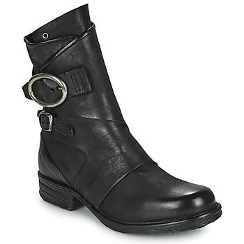 Παπούτσια Γυναίκα Μπότες Airstep / A.S.98 SAINTEC DOUBLE Black