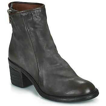 Παπούτσια Γυναίκα Μποτίνια Airstep / A.S.98 JAMAL LOW Brown