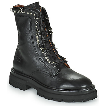 Παπούτσια Γυναίκα Μπότες Airstep / A.S.98 HEAVEN LACE Black
