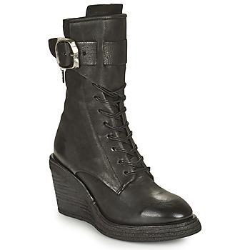 Παπούτσια Γυναίκα Μποτίνια Airstep / A.S.98 TALL Black
