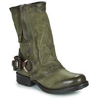 Παπούτσια Γυναίκα Μπότες Airstep / A.S.98 SAINT EC Kaki