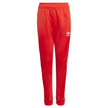 Υφασμάτινα Παιδί Φόρμες adidas Originals HANA Red
