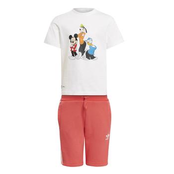 Υφασμάτινα Παιδί Σετ adidas Originals BONNUR Multicolour