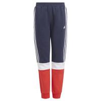 Υφασμάτινα Αγόρι Φόρμες adidas Performance ALMANA Marine / Red