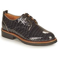 Παπούτσια Γυναίκα Derby Mam'Zelle JAVA Black