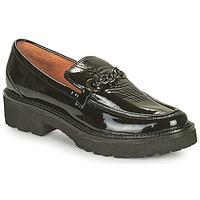 Παπούτσια Γυναίκα Μοκασσίνια Mam'Zelle ROE Black