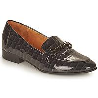 Παπούτσια Γυναίκα Μοκασσίνια Mam'Zelle ZIDONA Black