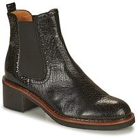 Παπούτσια Γυναίκα Μπότες Mam'Zelle GRADO Black