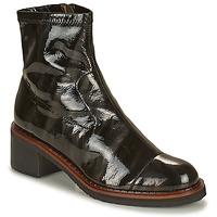 Παπούτσια Γυναίκα Μπότες Mam'Zelle GUETTA Black