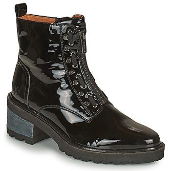 Παπούτσια Γυναίκα Μπότες Mam'Zelle QUITO Black