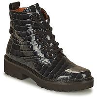 Παπούτσια Γυναίκα Μπότες Mam'Zelle RANGI Black