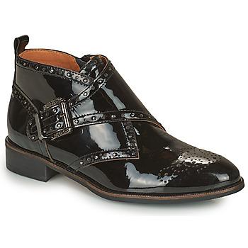Παπούτσια Γυναίκα Μπότες Mam'Zelle SANTANA Black