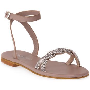Παπούτσια Γυναίκα Σανδάλια / Πέδιλα Mosaic ROSA SHINE Rosa