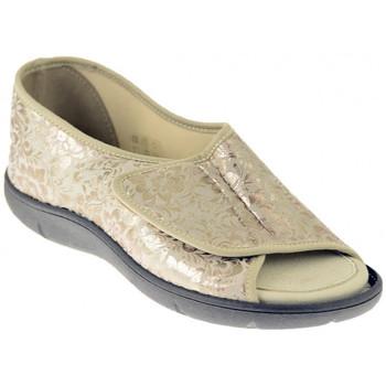 Παπούτσια Γυναίκα Σαμπό Davema  Multicolour