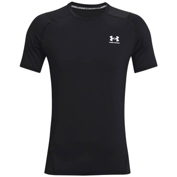 T-shirt με κοντά μανίκια Under Armour Heatgear Armour Fitted Short Sleeve [COMPOSITION_COMPLETE]