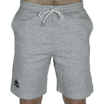 Υφασμάτινα Άνδρας Σόρτς / Βερμούδες Kappa Topen Shorts Grise