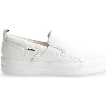 Παπούτσια Άνδρας Slip on Geox  Άσπρο