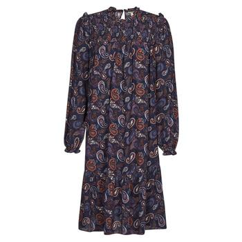 Υφασμάτινα Γυναίκα Κοντά Φορέματα Esprit SG-091CC1E309       DRESS Multicolour