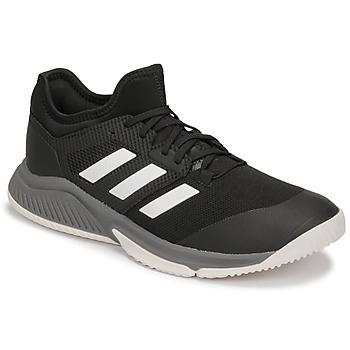 Παπούτσια Άνδρας Sport Indoor adidas Performance Court Team Bounce M Black