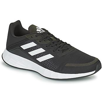 Παπούτσια Άνδρας Τρέξιμο adidas Performance DURAMO SL Black / Άσπρο