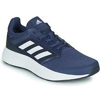 Παπούτσια Άνδρας Τρέξιμο adidas Performance GALAXY 5 Indigo / Tech