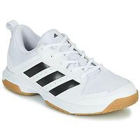 Παπούτσια Γυναίκα Sport Indoor adidas Performance Ligra 7 W Άσπρο