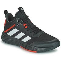 Παπούτσια Άνδρας Basketball adidas Performance OWNTHEGAME 2.0 Black