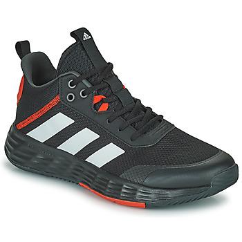 Παπούτσια του Μπάσκετ adidas OWNTHEGAME 2.0 ΣΤΕΛΕΧΟΣ: Συνθετικό και ύφασμα & ΕΠΕΝΔΥΣΗ: Ύφασμα & ΕΣ. ΣΟΛΑ: Ύφασμα & ΕΞ. ΣΟΛΑ: Καουτσούκ