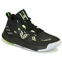 Παπούτσια Basketball adidas Performance PRO N3XT 2021 Black