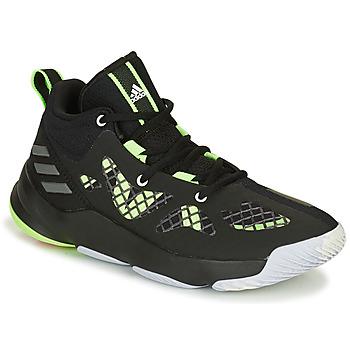 Παπούτσια του Μπάσκετ adidas PRO N3XT 2021 ΣΤΕΛΕΧΟΣ: Συνθετικό και ύφασμα & ΕΠΕΝΔΥΣΗ: Ύφασμα & ΕΣ. ΣΟΛΑ: Ύφασμα & ΕΞ. ΣΟΛΑ: Καουτσούκ