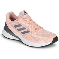 Παπούτσια Γυναίκα Τρέξιμο adidas Performance RESPONSE RUN Ροζ