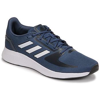 Παπούτσια Άνδρας Τρέξιμο adidas Performance RUNFALCON 2.0 Marine