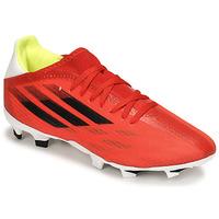Παπούτσια Ποδοσφαίρου adidas Performance X SPEEDFLOW.3 FG Red