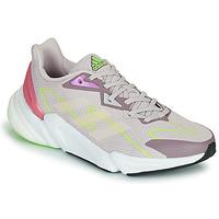 Παπούτσια Γυναίκα Τρέξιμο adidas Performance X9000L2 W Violet / Ροζ