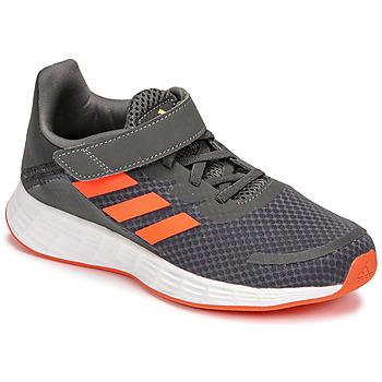 Παπούτσια Αγόρι Τρέξιμο adidas Performance DURAMO SL C Grey / Red