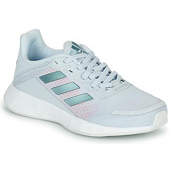 Παπούτσια Κορίτσι Τρέξιμο adidas Performance DURAMO SL K Μπλέ