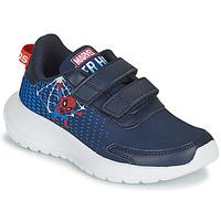 Παπούτσια Αγόρι Τρέξιμο adidas Performance TENSAUR RUN C Μπλέ