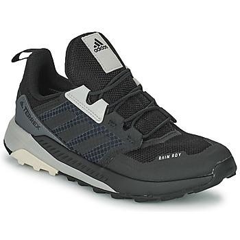 Παπούτσια Παιδί Πεζοπορίας adidas Performance TERREX TRAILMAKER R Black