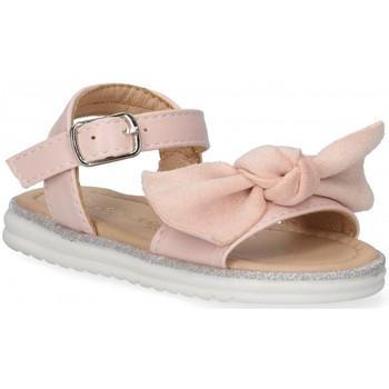 Παπούτσια Κορίτσι Σανδάλια / Πέδιλα Bubble 54799 ροζ