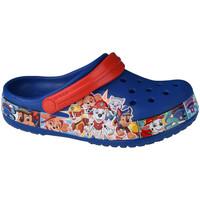 Παπούτσια Παιδί Σαμπό Crocs Fun Lab Paw Patrol Bleu