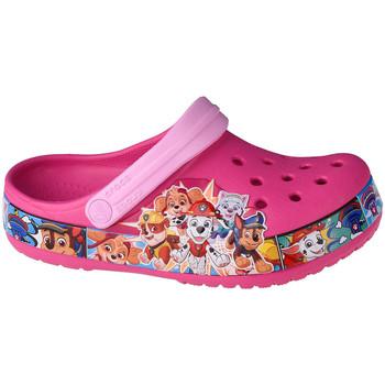 Παπούτσια Παιδί Σαμπό Crocs Fun Lab Paw Patrol Rose