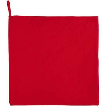 Σπίτι Πετσέτες και γάντια μπάνιου Sols ATOLL 30 ROJO Rojo