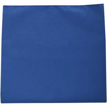Σπίτι Πετσέτες και γάντια μπάνιου Sols ATOLL 50 AZUL ROYAL Azul