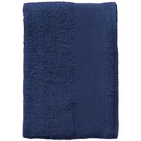 Σπίτι Πετσέτες και γάντια μπάνιου Sols BAYSIDE 50 French Marino Azul