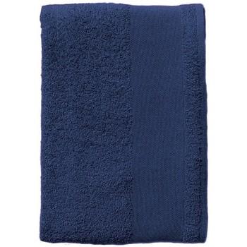 Σπίτι Πετσέτες και γάντια μπάνιου Sols BAYSIDE 70 French Marino Azul