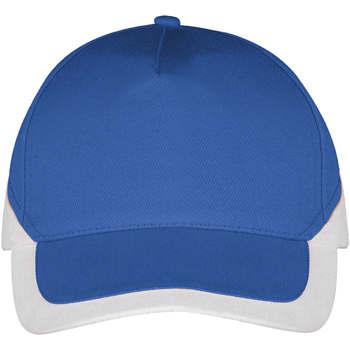 Κασκέτο Sols BOOSTER Azul Royal Blanco [COMPOSITION_COMPLETE]