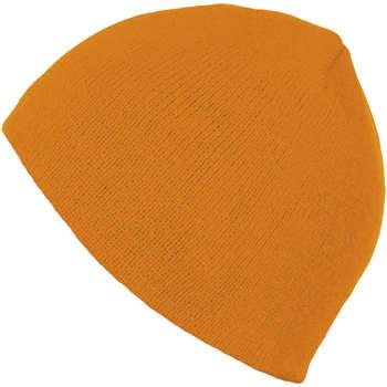 Σκούφος Sols BRONX Naranja [COMPOSITION_COMPLETE]
